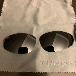 Oakley Straight jacket lenses